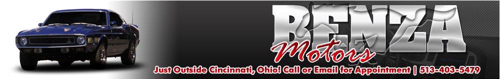 Benza Motors - Cincinnati , OH