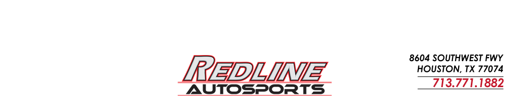Redline Autosports - Houston, TX