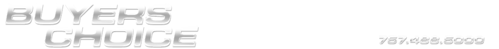 Buyers Choice - Portsmouth, VA