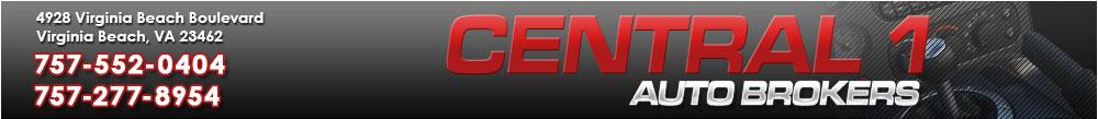 Central 1 Auto Brokers - Virginia Beach, VA