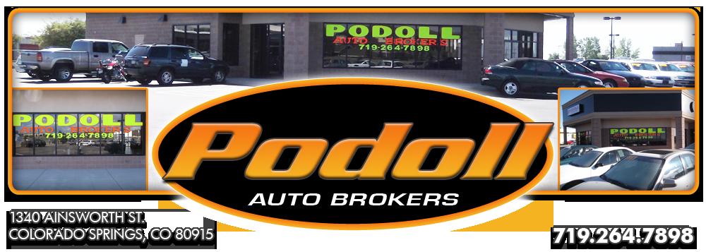 Podoll Auto Brokers - Colorado Springs, CO