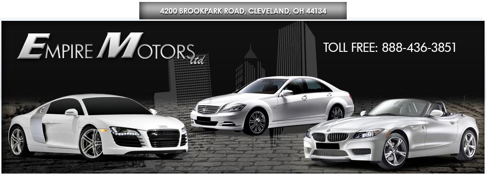 Empire Motors LTD - Cleveland, OH