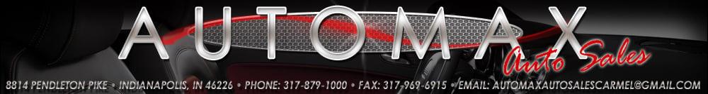 Automax Auto Sales - Carmel, IN
