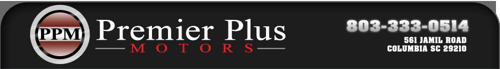 Premier Plus Motors - Columbia, SC