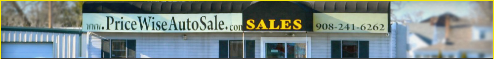 Price Wise Auto Sale - LINDEN, NJ
