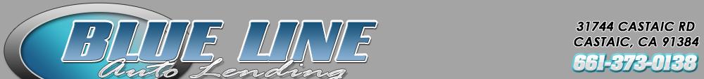 Blue Line Auto Lending - Castaic, CA