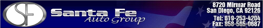 Santa Fe Auto Group - San Diego, CA