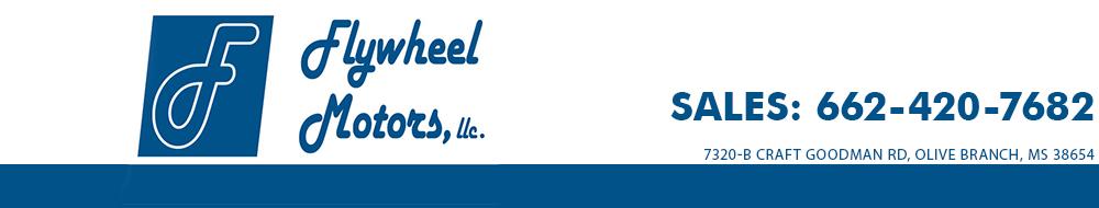 Flywheel Motors, llc. - Olive Branch, MS