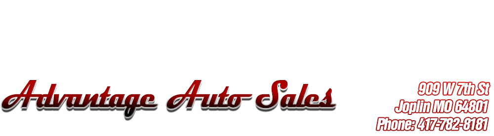Advantage Auto Sales - Joplin, MO