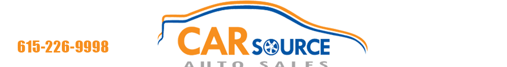 Car Source Auto Sales - Nashville, TN