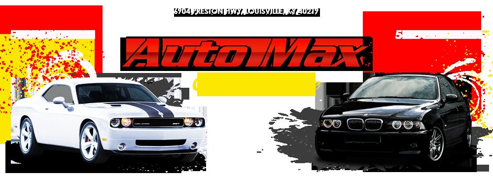 Auto Max Of Louisville - Louisville, KY