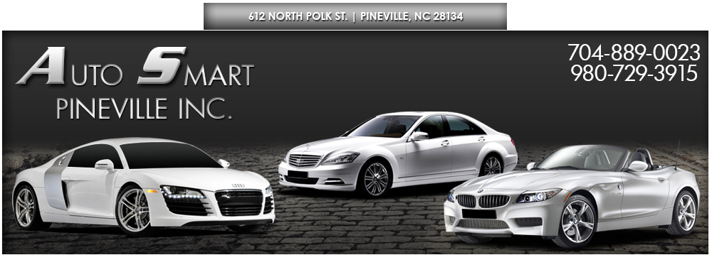 Auto Smart Pineville Inc. - Pineville, NC