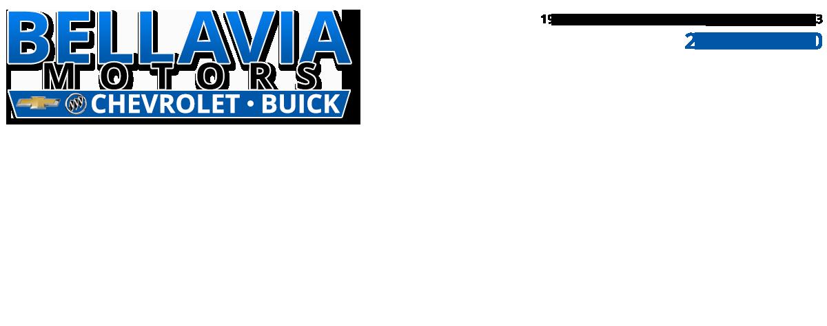 Bellavia Motors Chevrolet Buick - East Rutherford, NJ