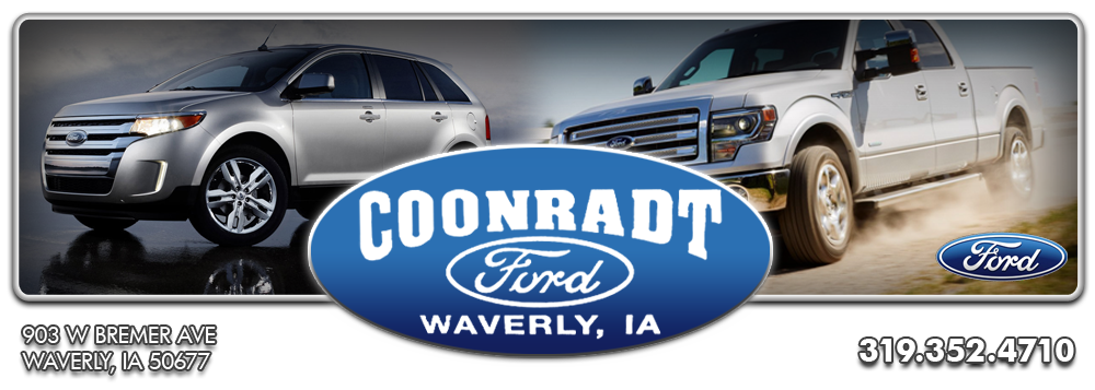 Coonradt Ford - Waverly, IA