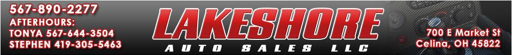 Lakeshore Auto Sales LLC - Celina, OH