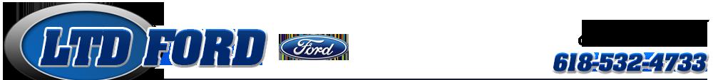 LTD Ford Lincoln - Centralia, IL