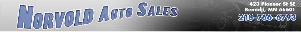 Norvold Auto Sales - Bemidji, MN