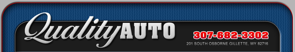 Quality Auto - Gillette, WY
