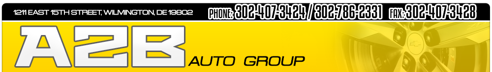A2B Auto Group - Wilmington, DE