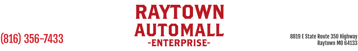 Raytown Auto Mall - Raytown, MO