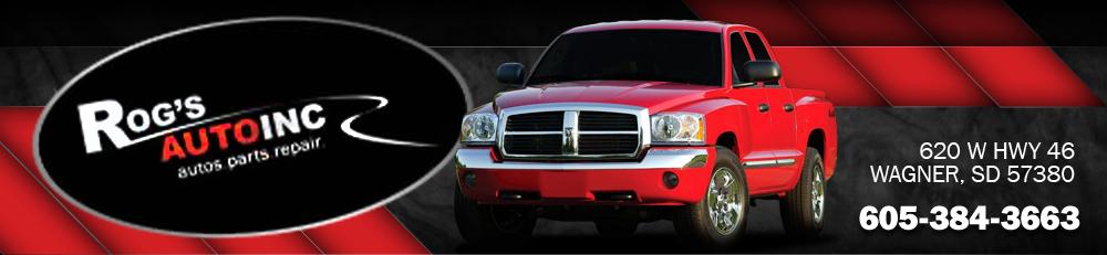 Rog's Auto Inc. - Wagner, SD