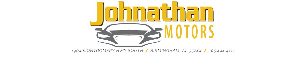Johnathan Motors LLC - Birmingham, AL