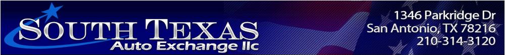South Texas Auto Exchange LLC - San Antonio, TX