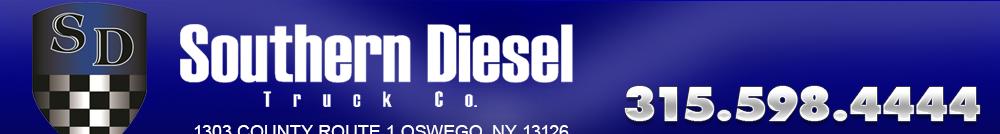 Southern Diesel Truck Co. - Oswego, NY