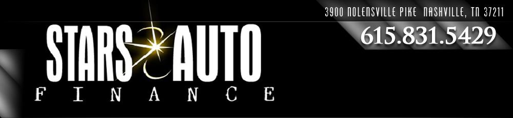 Stars Auto Finance - Nashville, TN