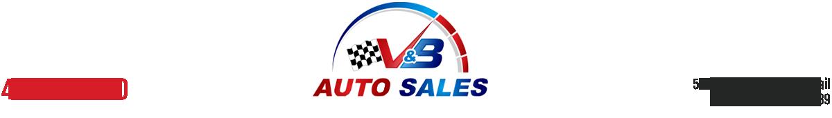 V & B Auto Sales - Orlando, FL