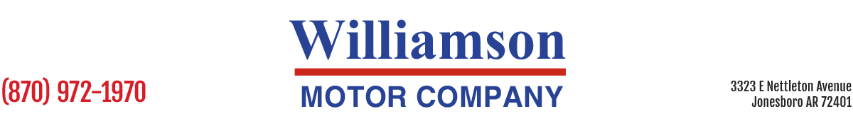 Williamson Motor Company - Jonesboro, AR