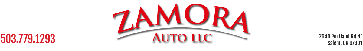 ZAMORA AUTO LLC - Salem, OR