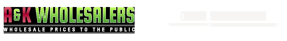 A & K Wholesalers - Lansing, MI