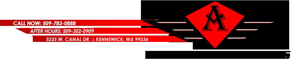 Alvarez Auto Sales - Kennewick, WA
