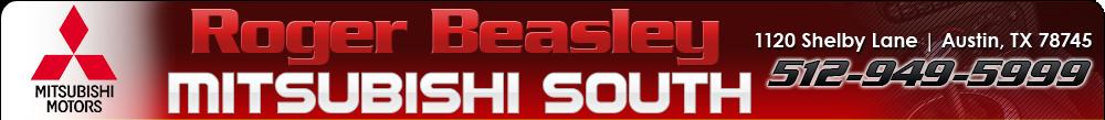 Roger Beasley Mitsubishi South - Austin, TX