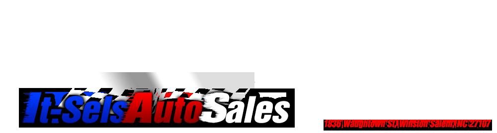 It-Sels Auto Sales - Winston Salem, NC