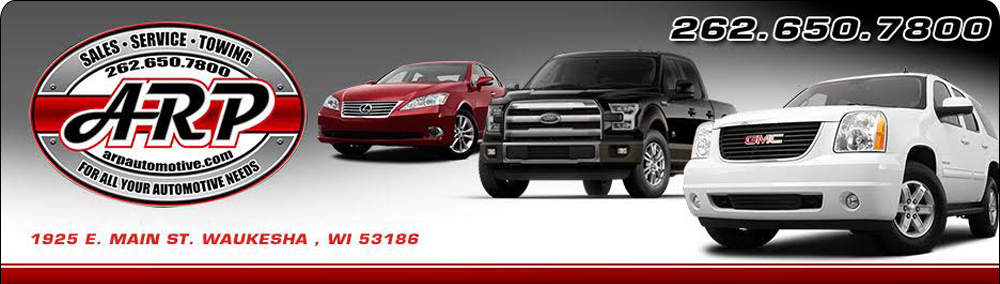 Automotive Recovery Plus Inc - Waukesha, WI