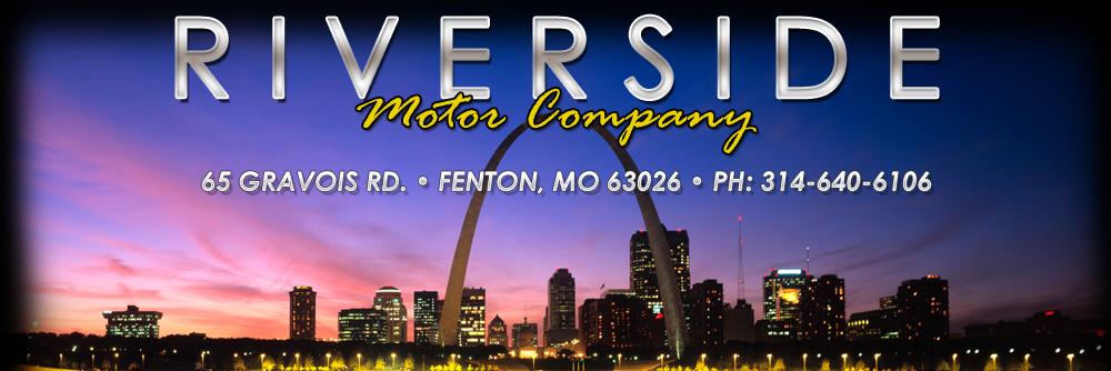 Riverside Motor Company - Fenton, MO