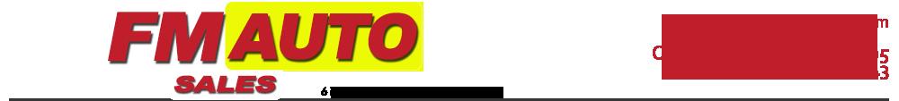 FM Auto Sales - Pineville, NC