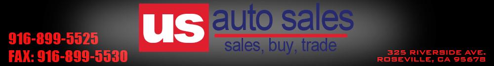 U.S. Auto Sales - Roseville, CA