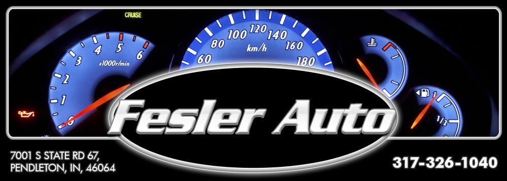 Fesler Auto - Fortville, IN