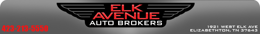 Elk Avenue Auto Brokers - Elizabethton, TN