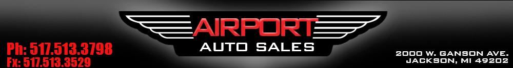 Airport Auto Sales - Jackson, MI