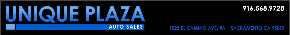 Unique Plaza Auto Sales - Sacramento, CA