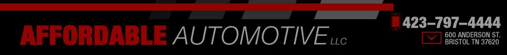 Affordable Automotive, LLC - Bristol, TN