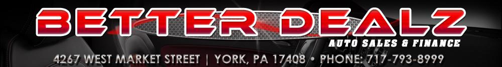 Better Dealz Auto Sales & Finance - York, PA