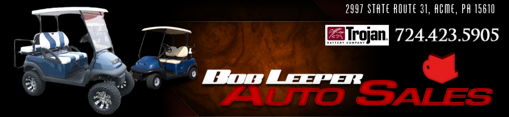 Bob Leeper Auto Sales - Acme, PA