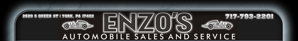 ENZO AUTOMOBILE SALES - YORK, PA