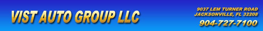 Vist Auto Group LLC - Jacksonville, FL