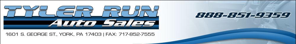 Tyler Run Auto Sales - York, PA